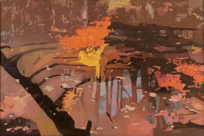 Ralph Wickiser, 'Shadow II', 1994