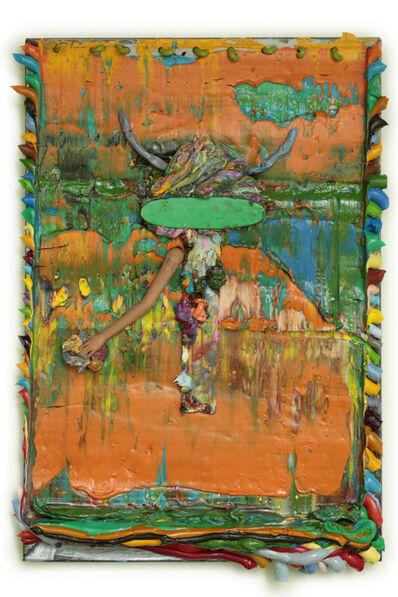 Nilo Ilarde, 'Paint Things 8', 2013