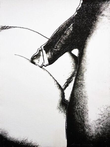 Andy Warhol, 'Sex Parts II.174', 1978