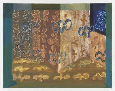 Ficre Ghebreyesus, 'Untitled', c. 2002-07