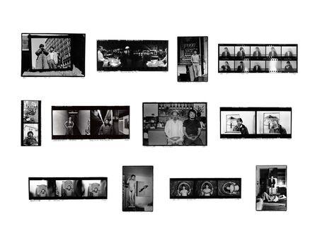 Ai Weiwei, 'New York Photographs 1983 - 1993', 2011