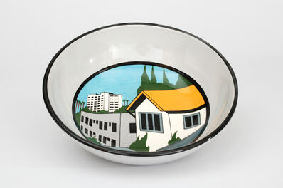 Ken Price, 'Untitled (Bowl)', 1991