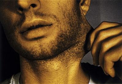 Bruce Nauman, 'Neck Pull', 2006