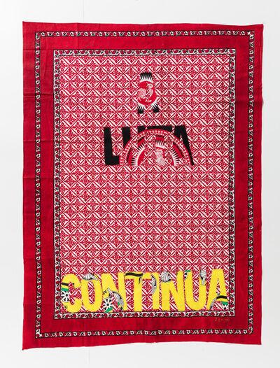 Lawrence Lemaoana, 'A Lutta Continua', 2017