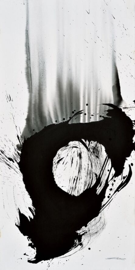Qin Feng 秦风, 'Angry Angel NO.29 憤怒的天使29', 2014