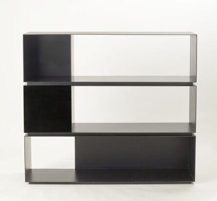 MR Architecture + Decor, 'MR.3H Bookcase', 2014