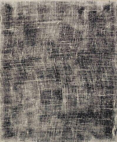 Evan Nesbit, 'Porosity (Black II)', 2014