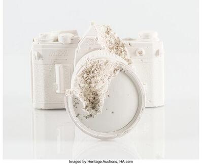 Daniel Arsham, 'Camera (FR-06)', 2008