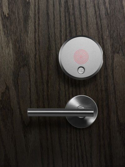 Yves Béhar and fuseproject, 'August Smart Lock', 2013