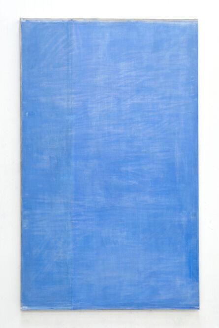 John Zurier, 'Blue Mountain', 2012