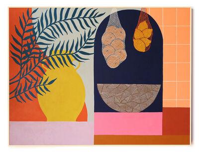 Carmen McNall, 'Sanctuary 16', 2021