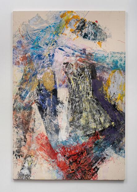 Shane Bradford, 'Fabrication 01 (For Her)', 2014