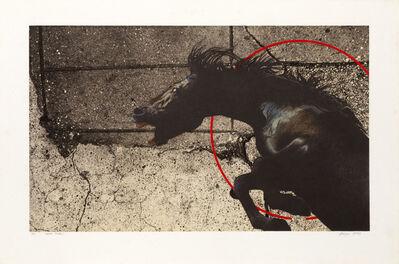 Michael Knigin, 'Native Ritual ', 1980