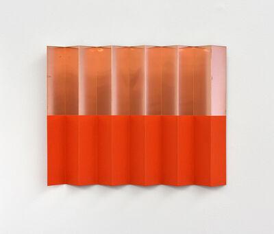 Andreas Fogarasi, 'Roof Study 30', 2018