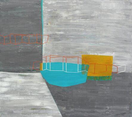 Heny Steinberg, 'Sunset Cliffs II', 2015