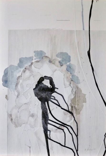 Andreas Kocks, 'Shimmer I (#1908w)', 2019