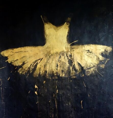 Ewa Bathelier, 'Gold Experience ', 2017