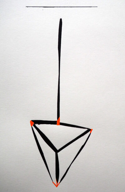 Ethel Shipton, 'Pendulum', 2017