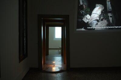 g. olmo stuppia, 'Le supplici ', 2020
