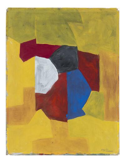 Serge Poliakoff, 'Ohne Titel', ca. 1960
