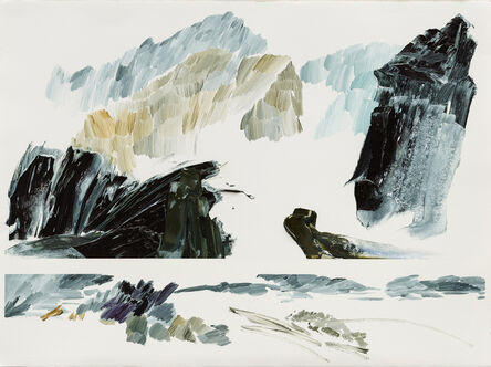 Chih-Hung Kuo, 'Study of Landscape 132', 2020