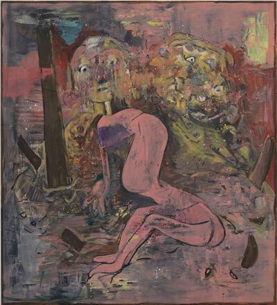 Tatjana Gerhard, 'Untitled', 2015