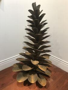 Floyd Elzinga, 'Pine Cone 20-688', 2021
