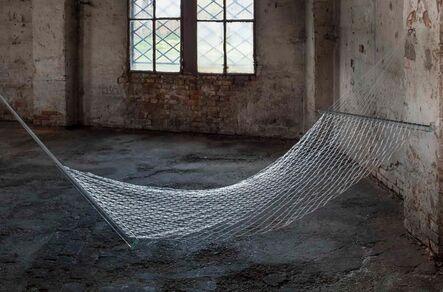 Loris Cecchini, 'Del riposo incoerente', 2013
