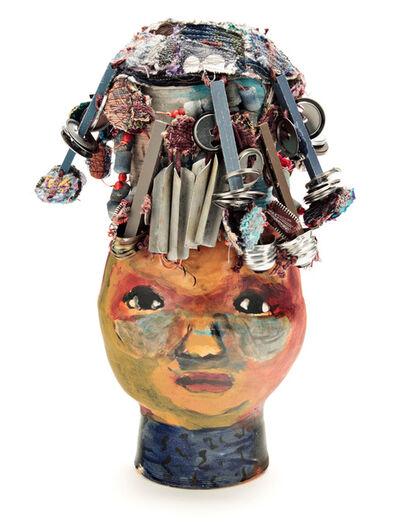 Marita Dingus, 'JANUS JAR ONE', 2020