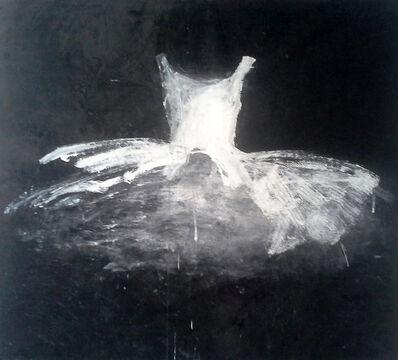 Ewa Bathelier, 'White Dress', 2014