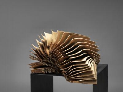 Herbert Golser, 'booked up (ausgebucht)', 2012