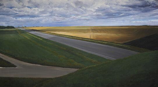 William Beckman, 'Montana', 2020