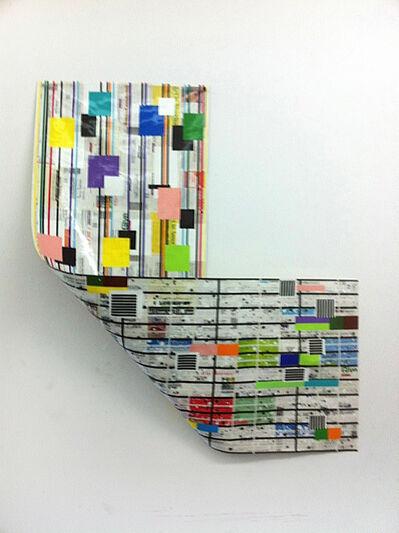 Nicholas Voeikoff-Erens, 'Art in America: April 2013', 2013