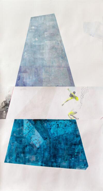 Ruby Onyinyechi Amanze, '#3&4 of 17 Swimming Pools [pool dance]', 2020