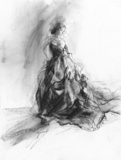 Anna Razumovskaya, 'Just Pretending 2 ', 2021