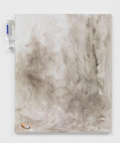 Monika Baer, '3 Bad Habits (1)', 2013