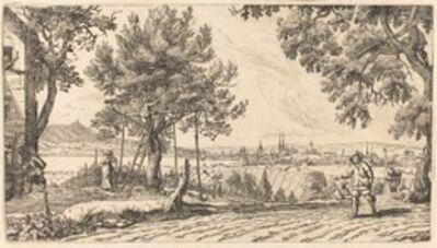 Conrad Meyer, 'Autumn', 1648