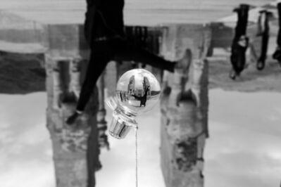 Dariush Nehdaran, 'Persepolis -The Stopper Series', 2017
