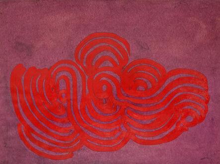 Gerald Wilde, 'Intellignce Now', 1977