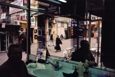 Alex Webb, 'Istanbul, Turkey', 2001