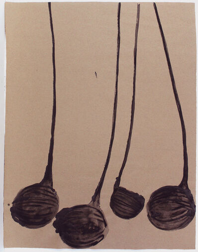 Ulrike Michaelis, 'BH (bra)', 1999