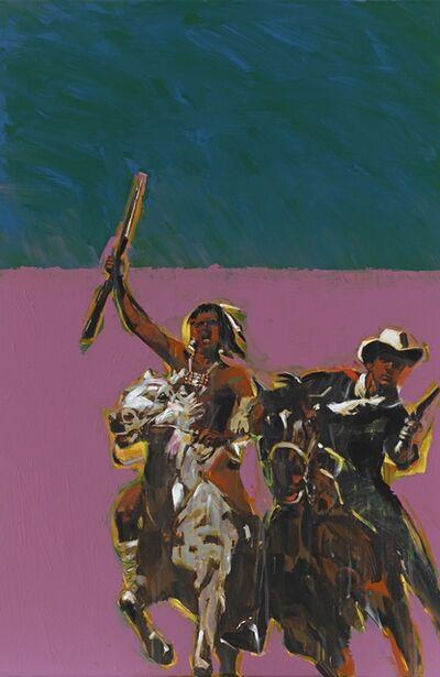 Richard Prince, 'Untitled (Cowboy)'