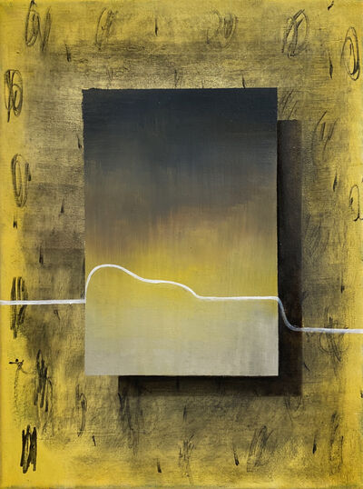 Adelheid De Witte, 'What's The Frequency', 2020