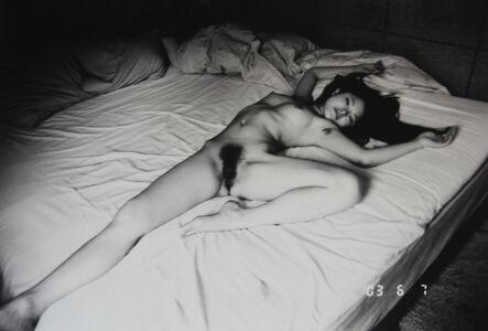 Nobuyoshi Araki, 'Kaori, 2004', 2006
