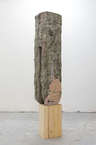 David Benarroch, 'DIZI', 2021