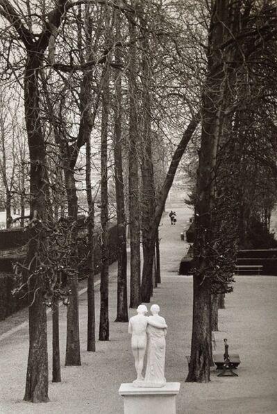 Edouard Boubat, 'Paris, Parc de Saint Cloud', 1981
