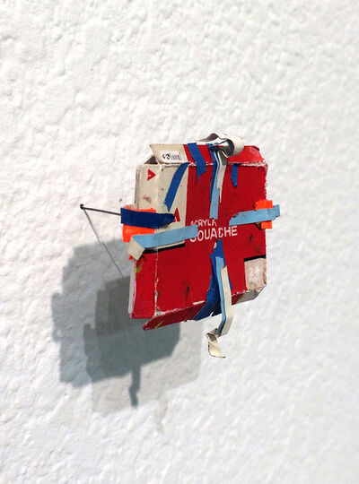 Rachel Grobstein, 'Box (#25)', 2016