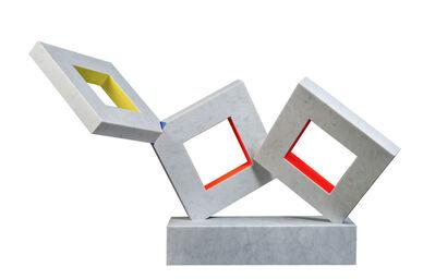Jaildo Marinho, '3 Stelas', 2013