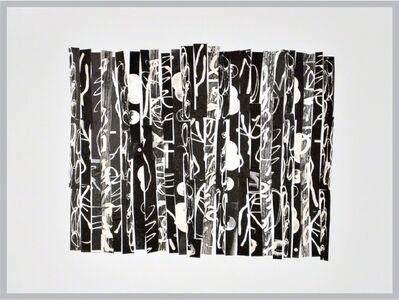 Chakaia Booker, 'Untitled', 2011