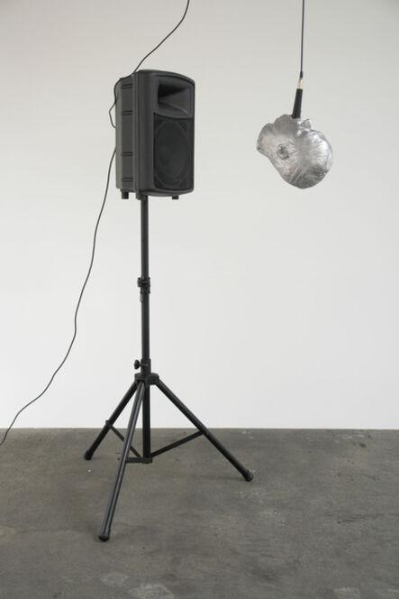 Michael Sailstorfer, 'e-moll (4) (e minor (4))', 2006